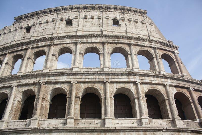 coliseum Ρώμη στοκ εικόνες