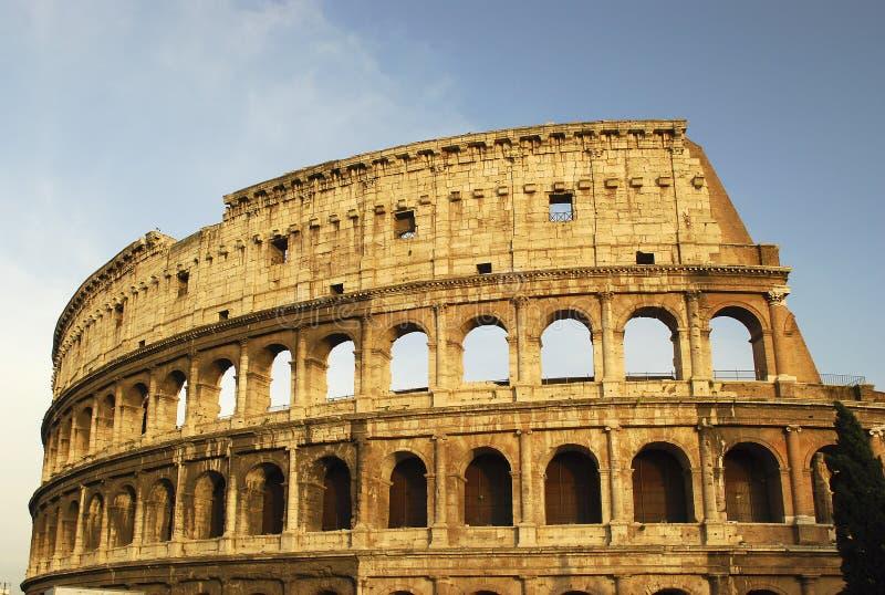 Download Coliseum στοκ εικόνα. εικόνα από ιταλία, ιστορία, αρχέτυπου - 22794281
