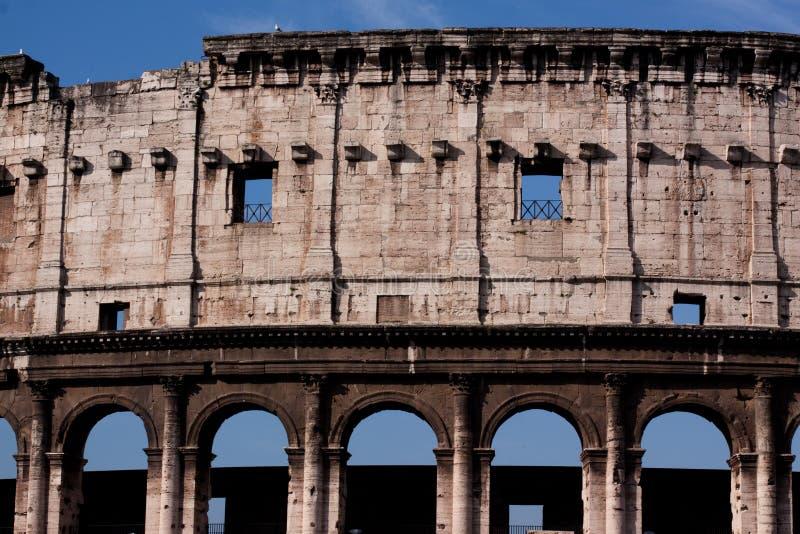 Download Coliseum stock image. Image of famous, town, roman, center - 23445633