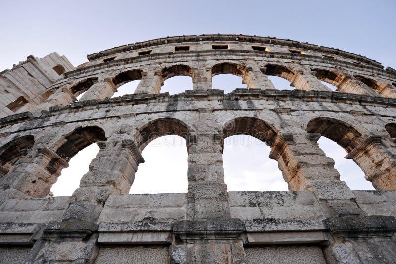 Download Coliseum stock photo. Image of flavian, landmark, cesar - 26936932