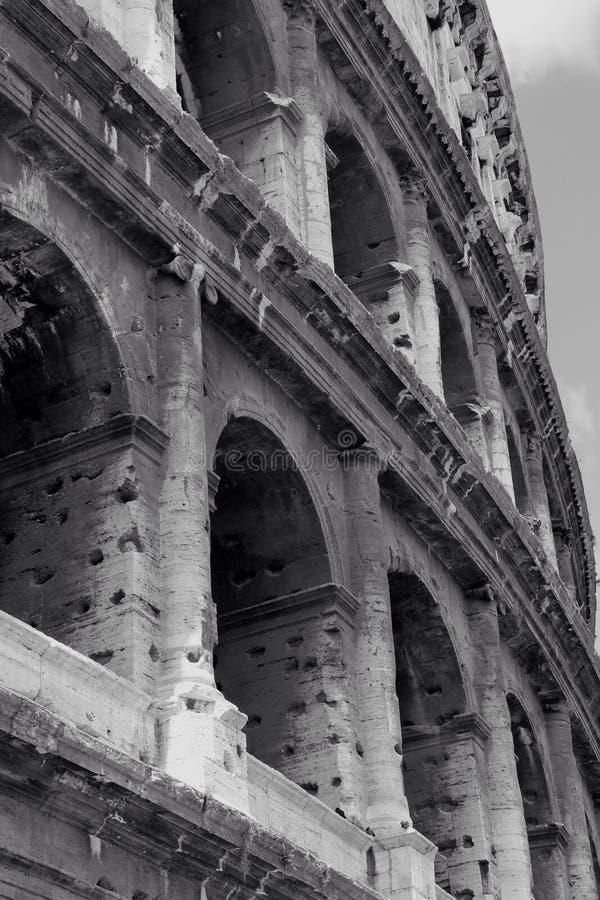 Coliseum royalty-vrije stock afbeeldingen
