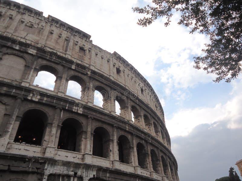 coliseum fotos de archivo
