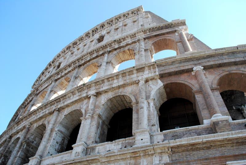 coliseum arkivbilder