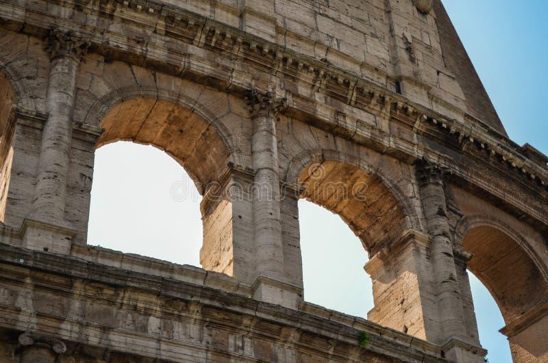 coliseum foto de stock royalty free