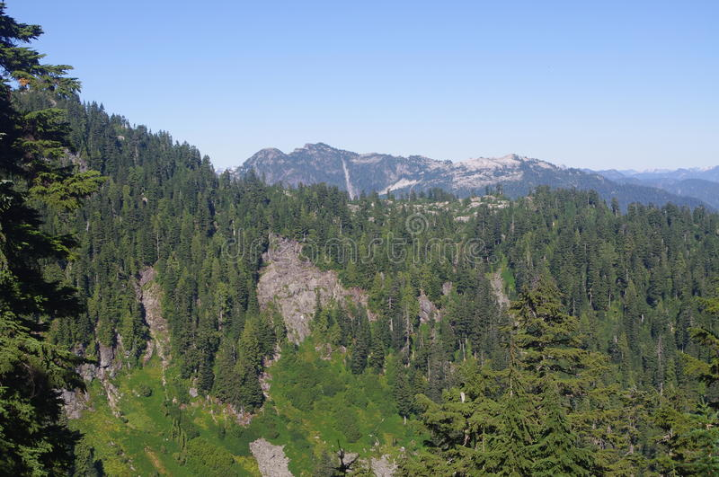 Download Coliseum Mountain stock photo. Image of hiking, shore - 33676968