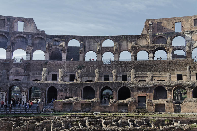 Download Coliseum Rome Stock Images - Image: 12737014