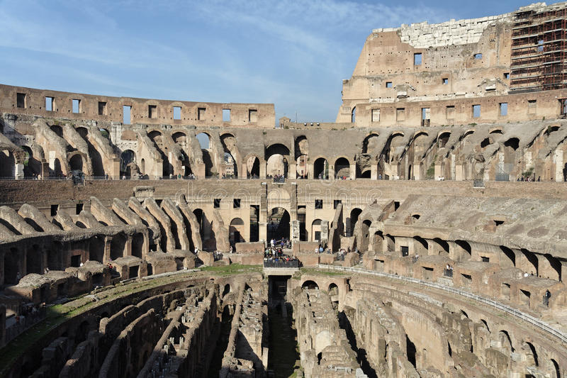 Download Coliseum Rome stock photo. Image of historical, rome - 13140420