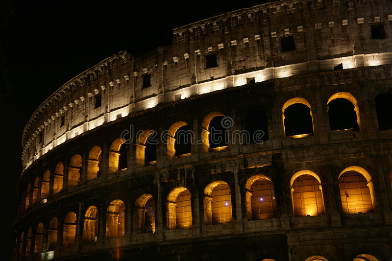 Download Coliseum In Rome Royalty Free Stock Images - Image: 7694719