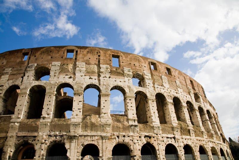 Coliseum, Rome stock foto's