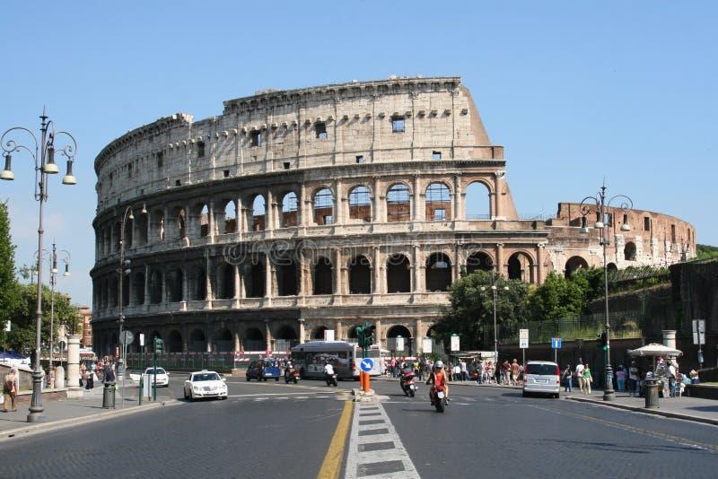 colisseum Ρώμη στοκ εικόνες