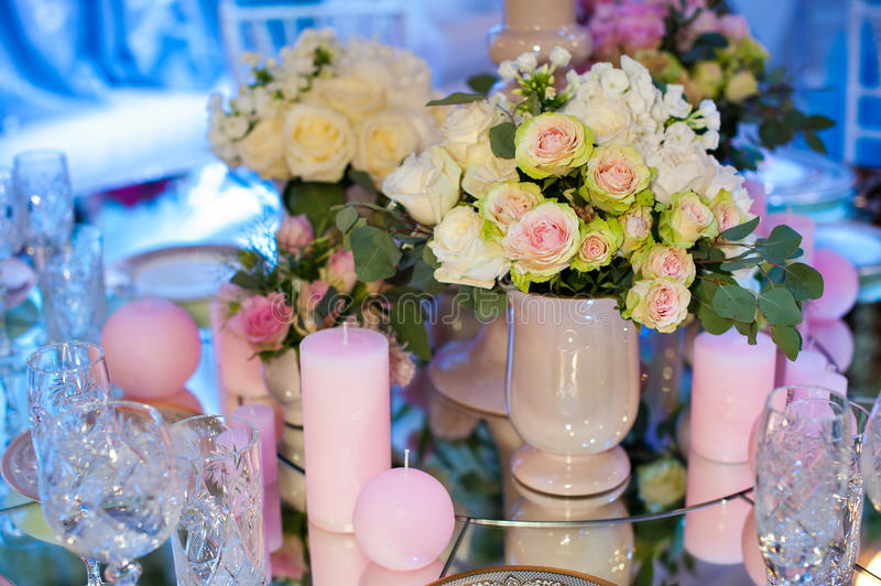 Reception Ceremony Length: Collage Collection Of Pink Wedding Details From Ceremony