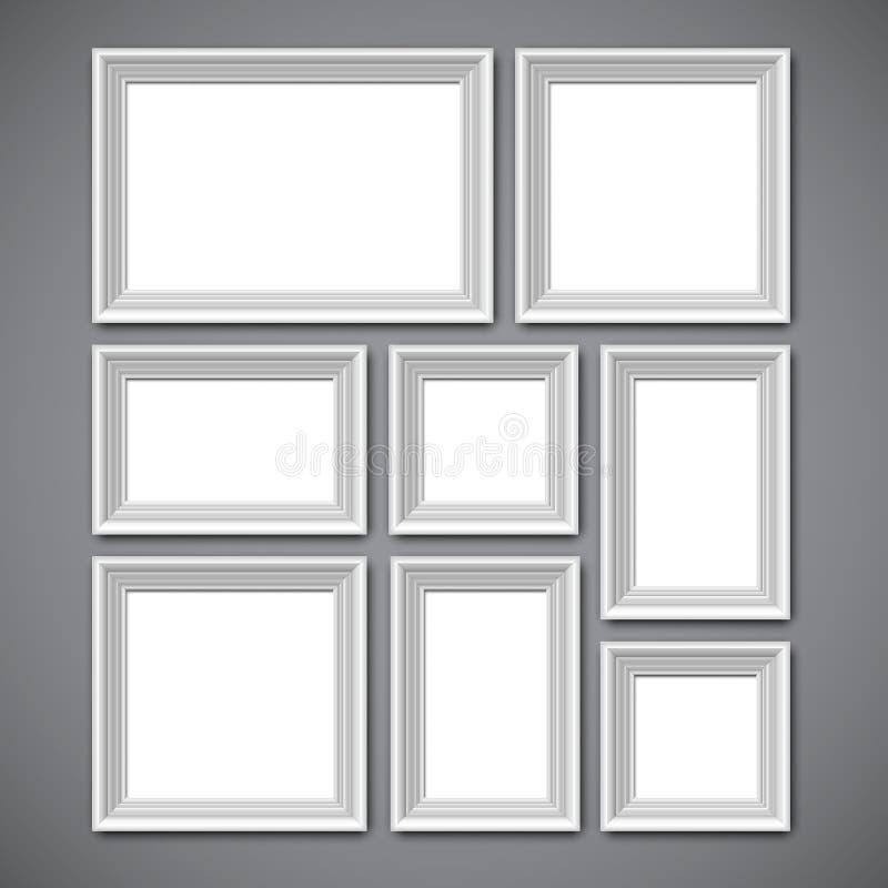 Magnífico Collage De Marcos Cresta - Ideas Personalizadas de Marco ...