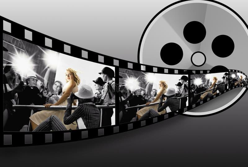 Collage di Filmstrip