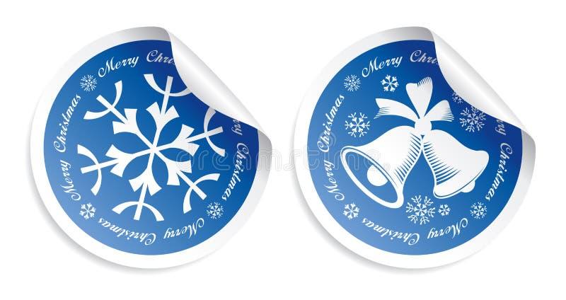 Collants de Noël illustration libre de droits