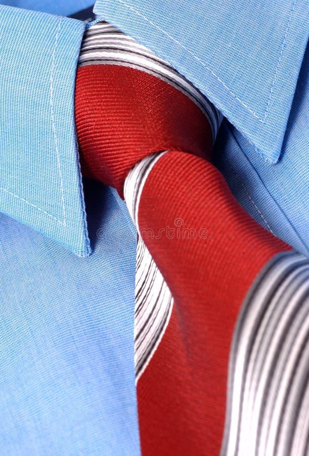 Collar and tie stock photos