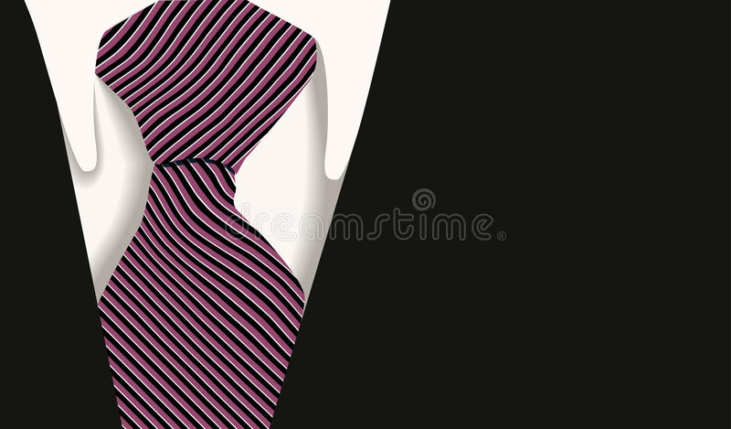 Download Collar Tie Shirt Business Stock Photography - Image: 9883202