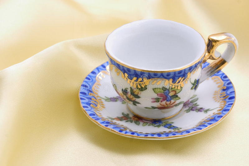 Download Collectible Cup For Mother's Day Stock Photography - Image: 725062