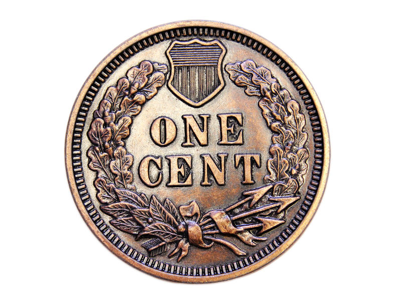 Download Collectible Penny stock photo. Image of indian, money - 14685860