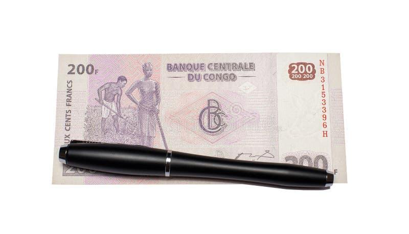Collectibles чеканит награды банкнот стоковое фото