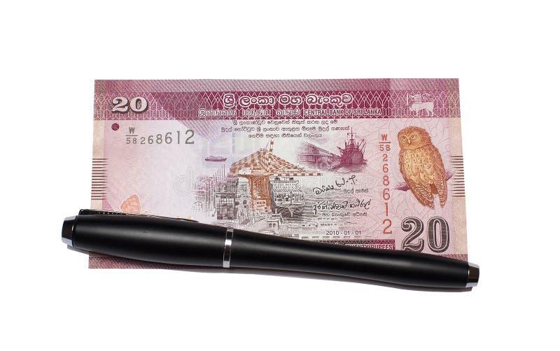 Collectibles чеканит награды банкнот стоковые фотографии rf