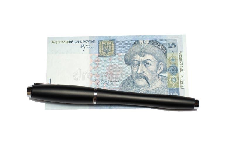 Collectibles чеканит награды банкнот стоковое фото rf