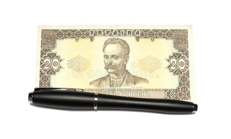 Collectibles чеканит награды банкнот стоковое изображение