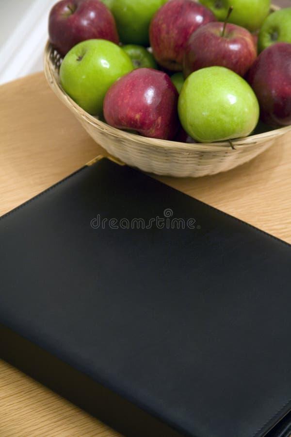 Collectief vertoningsboek stock afbeeldingen