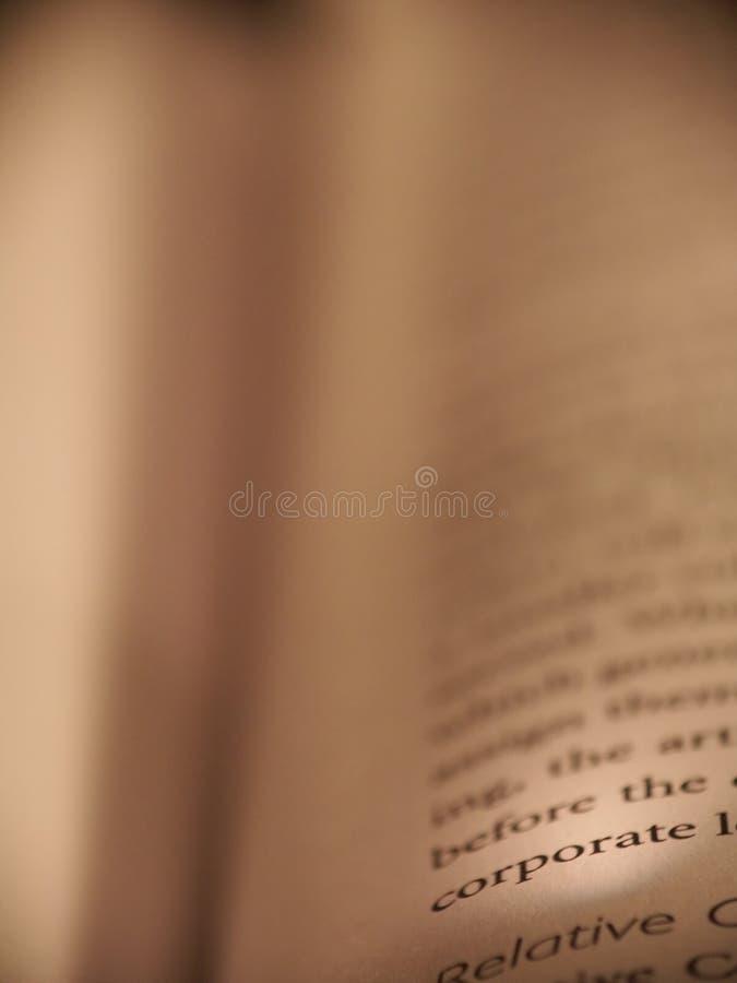 Collectief Word royalty-vrije stock foto