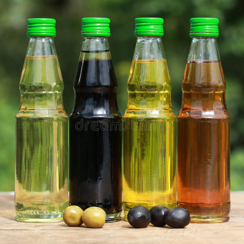 Download Collection of cooking oil stock photo. Image of ingredients - 26993054