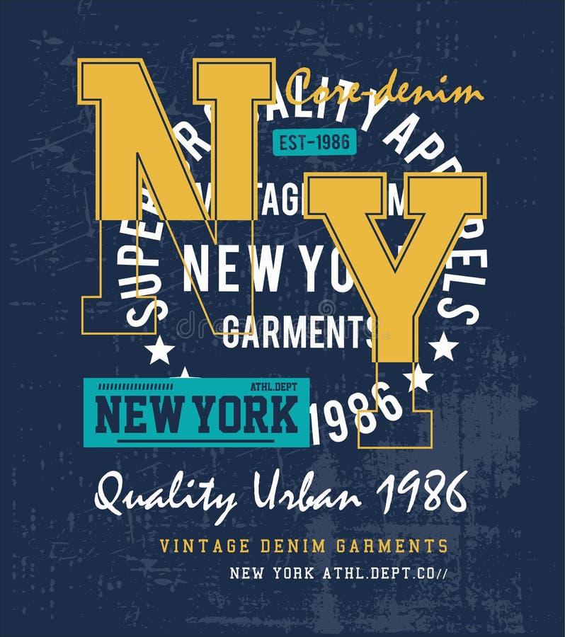Collection 020 de fac de typographie de vecteur illustration de vecteur