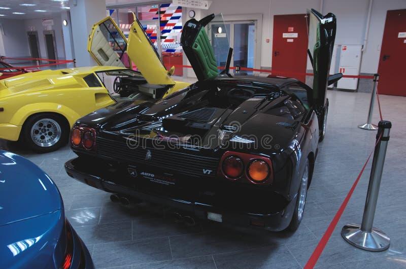 Download Collection de Lamborghini image éditorial. Image du rarité - 56475240