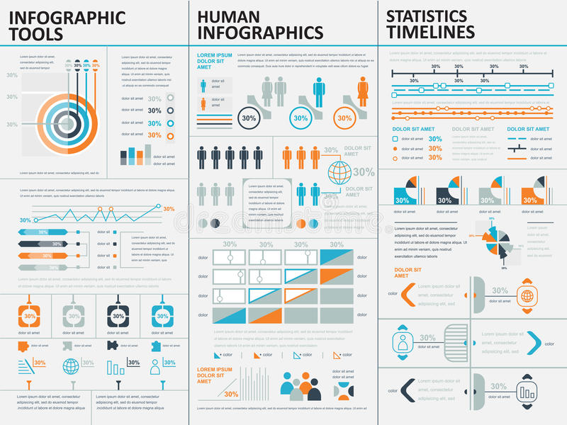 Infographic process flow template vatozozdevelopment infographic process flow template ccuart Image collections