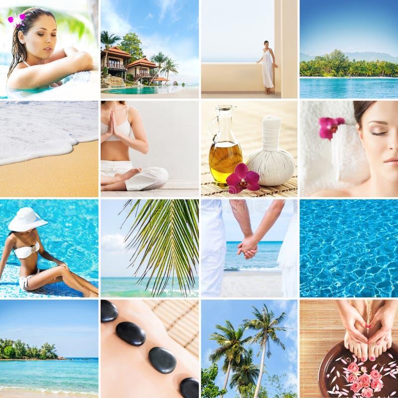 Collection of photos about Thailand stock photos