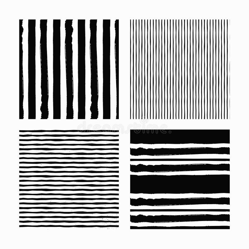 Collections d'éléments de conception illustration de vecteur