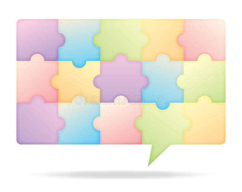 Download Collective Chat Bubbles Royalty Free Stock Photos - Image: 23799828