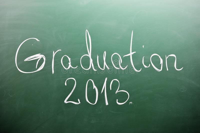 Download Graduation stock illustration. Image of gown, green, exam - 25488865
