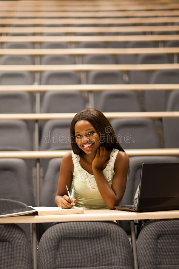 Download College lecture hall stock photo. Image of american, higher - 29039222
