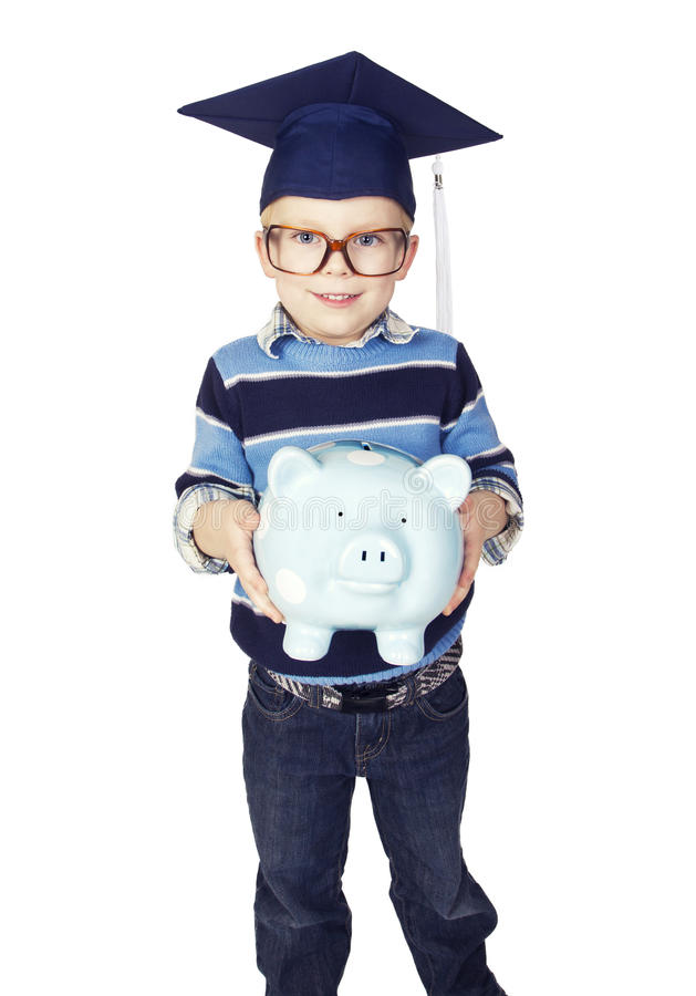Download College Savings Plan Royalty Free Stock Image - Image: 29568856