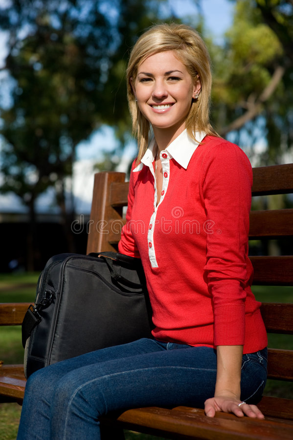 College Student stock photos
