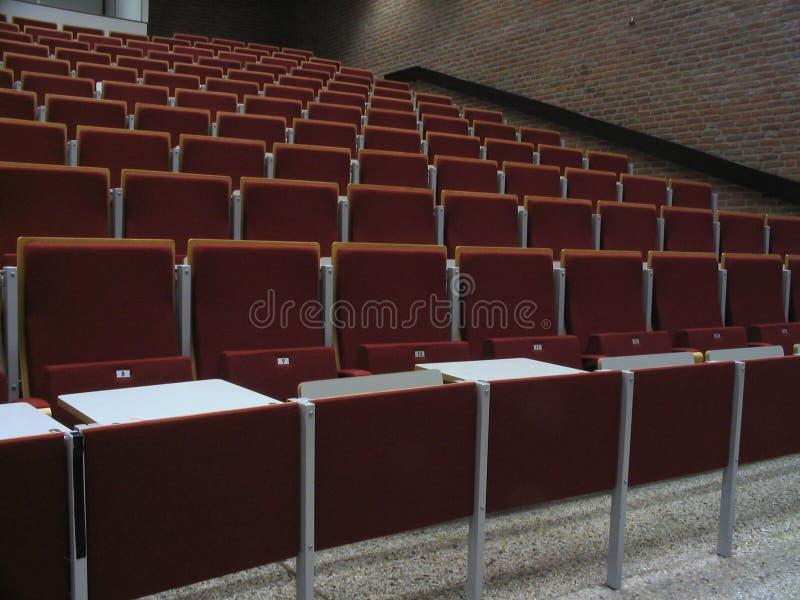 College-Theater III lizenzfreie stockfotos