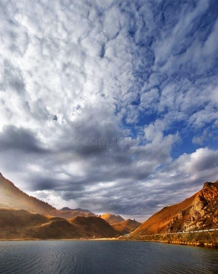 Download Collina del cammello fotografia stock. Immagine di aperto - 7321032