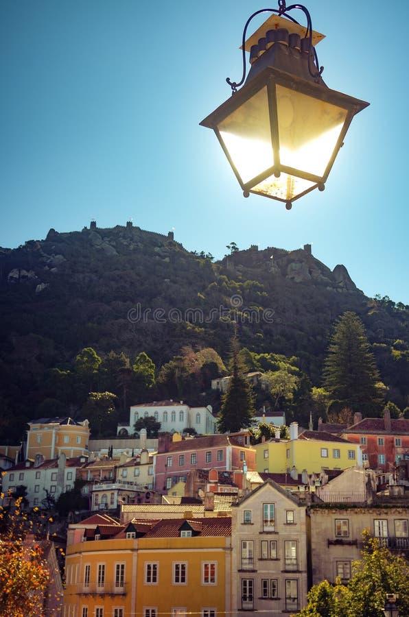 Collines et Chambres de Sintra images stock