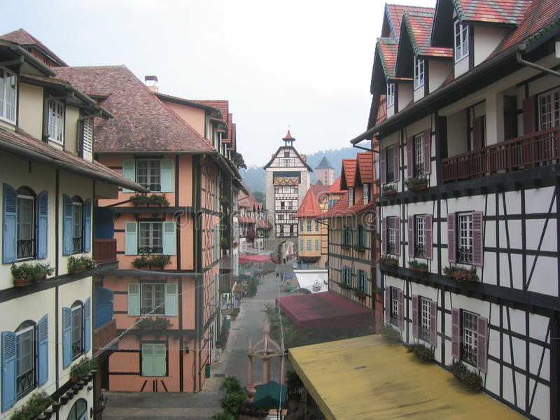 Download Colmar stock photo. Image of holiday, windows, colmar - 11271478