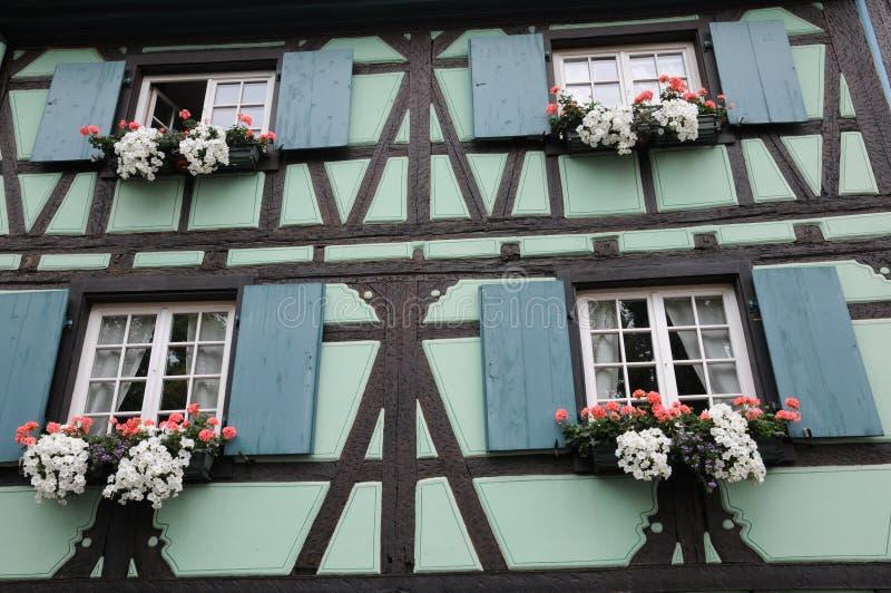 Download Colmar stock image. Image of tourist, colmar, colored - 16633757
