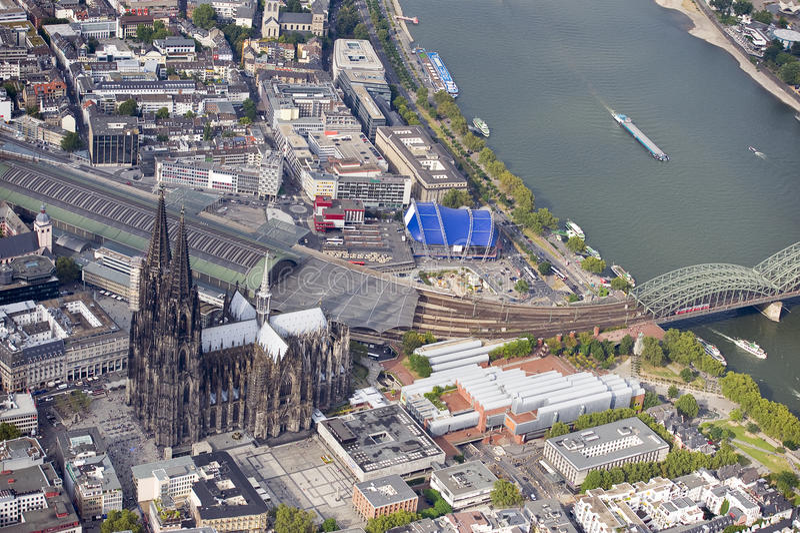 Cologne photos libres de droits