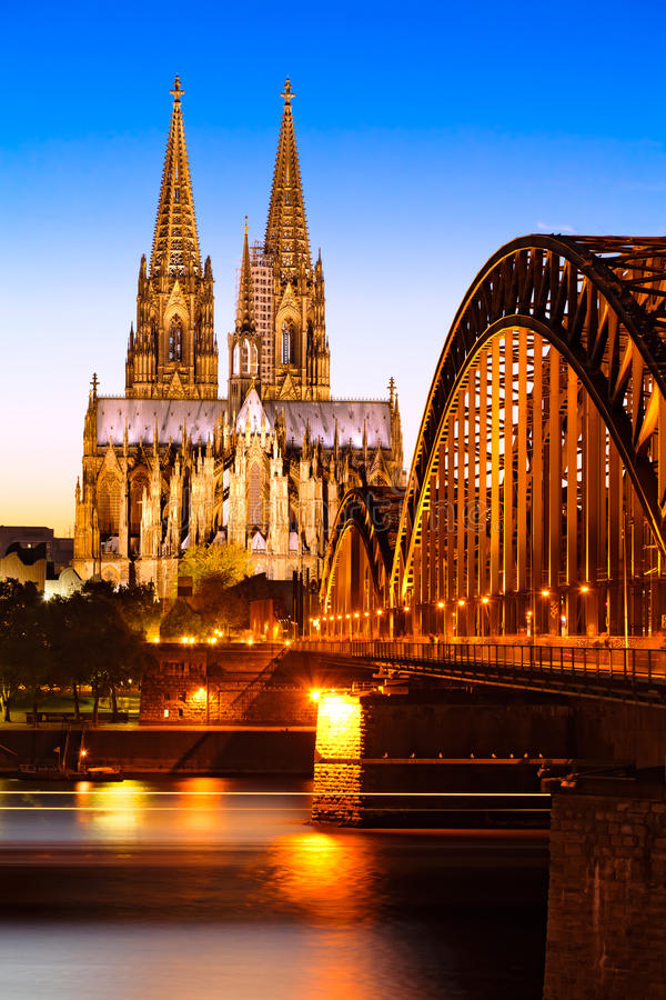 Download Cologne Cathedral Royalty Free Stock Image - Image: 16510936