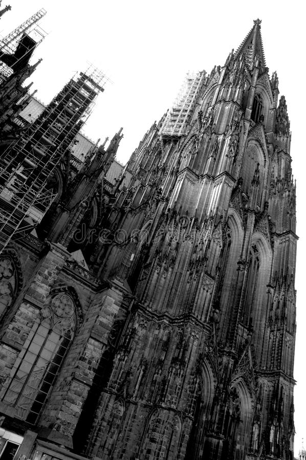 Download Cologne Cathedral stock image. Image of cathedral, cologne - 3907733