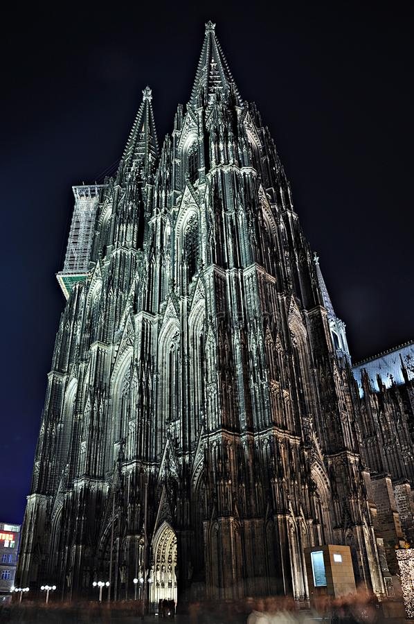 Download Cologne cathedral stock photo. Image of cologne, cathedral - 33553138
