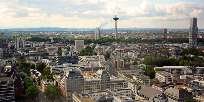 Download Cologne (Germany) stock image. Image of famous, cologne - 22086111