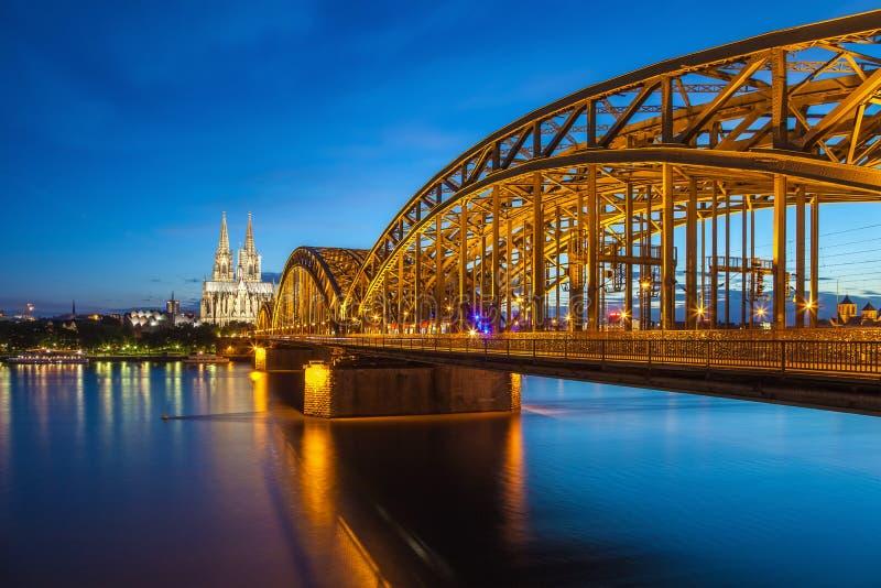 cologne Germany zdjęcia stock